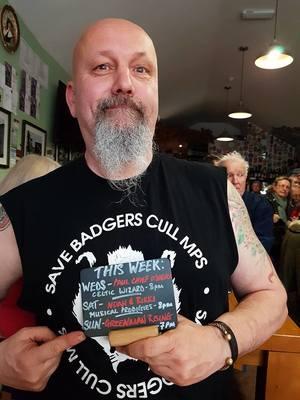 Gmr stratford ale house sun april 16 2018